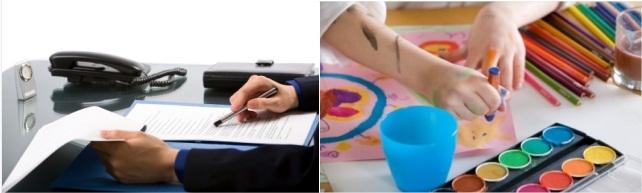 GESTAO EDUCACIONAL E EDUCACAO INFANTIL - cabecalho