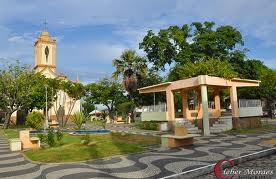 itaocara - ucamprominas - praça da igreja