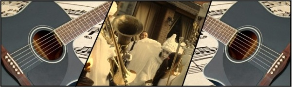 EDUCACAO MUSICAL - cabecalho