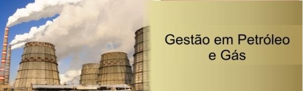 GESTAO EM PETROLEO E GAS CABECALHO