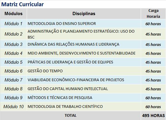 GESTÃO DE EQUIPES E VIABILIDADE DE PROJETOS MATRIZ