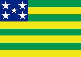 bandeira goias