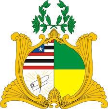 MARANHÃO - BRASAO