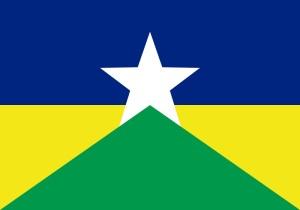 rondonia bandeira
