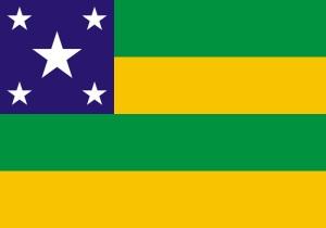 sergipe bandeira