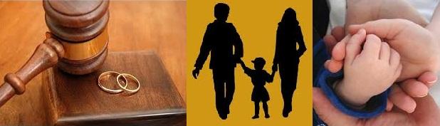 DIREITO DA FAMILIA cabecalho