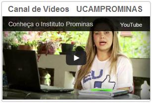 A - CANAL DE VIDEOS