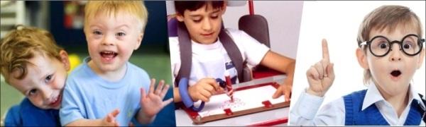 EDUCACAO ESPECIAL E INCLUSIVA COM ENFASE EM DEFICIENCIA INTELECTUAL E MULTIPLA